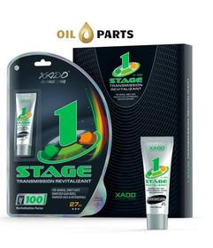 XADO 1 STAGE TRANSMISSION REWITALIZANT-BLISTER 27ML
