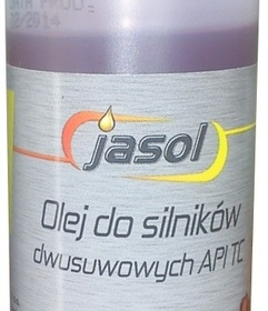 JASOL OLEJ DO MIESZANKI 2T RED 100ML