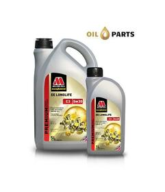 MILLERS OILS EE LONGLIFE C3 5W30 5L ENERGY EFFICIENT