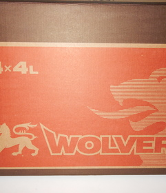 WOLVER RALLY SPECIAL 10W60 4X4L KARTON