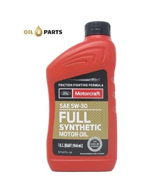 OLEJ MOTORCRAFT 5W30 FULL SYNTHETIC 0,946L
