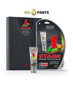 XADO 1 STAGE - BLISTER 27ML