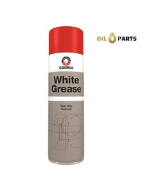 SMAR LITOWY COMMA WHITE GREASE 500ML