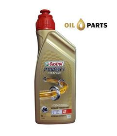 OLEJ CASTROL POWER1 RACING 4T 5W40 1L