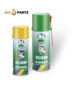BOLL SILIKON W SPRAYU 400ML